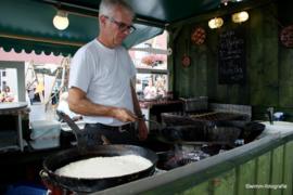 Tips en recept om pannenkoeken te bakken
