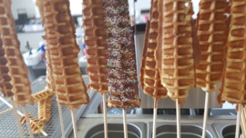 Foodconcept Lollywafels