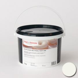 White Chocolat Souplesse coating 3 kg