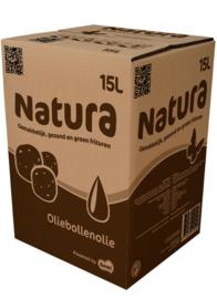 Natura Oliebollenolie 15 ltr