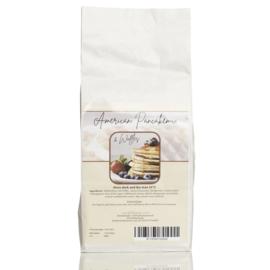 American pancakemix & Americano wafflemix 1 kg