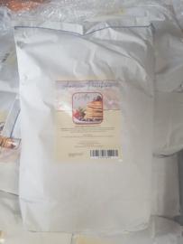 American pancake/wafel mix zak 10 kg