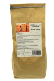 Meergranen spelt broodmix 1 kg