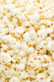 Weaver Popcorn maïs mushroom - 25 kg