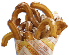 Churros mix 10 kg