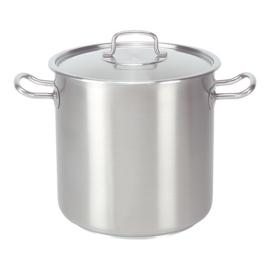 kookpan hoog Ø18cm 4,5 ltr