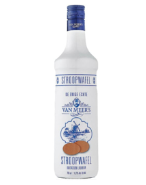 Stroopwafel liqueur 0.75 ml
