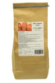 Volkoren broodmix 1 kg