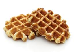 Liege waffle iron