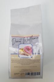 Donut wafelmix 2,5 kg