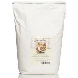 Luikse (cake) Wafelmix 10 Kg
