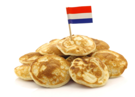 How to make Poffertjes / minipancakes Ebook