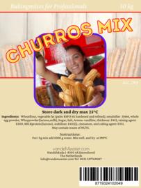 Churros mix