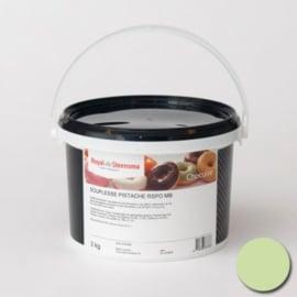 Pistache Souplesse coating 3 kg