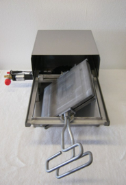 Stroopwafelmachine Propaangas