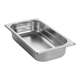 Gastronormbak 1/3 - 65 mm 2.5 ltr