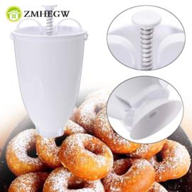 Donut hand dispenser - budget