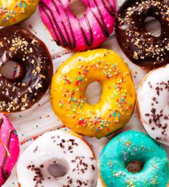 Donutmix 10 kg - for deepfryer