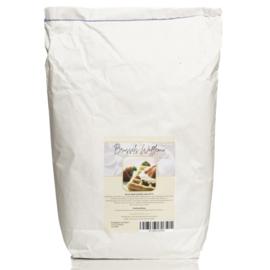 Brusselse wafelmix 10 kg