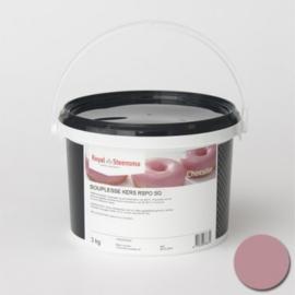 Cherry Souplesse coating