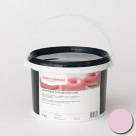 Strawberry Souplesse coating 3 kg