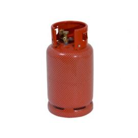 Gasfles voor BBQ of poffertjesplaat - LPG
