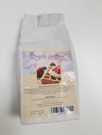 Brusselse wafelmix 2,5 kg