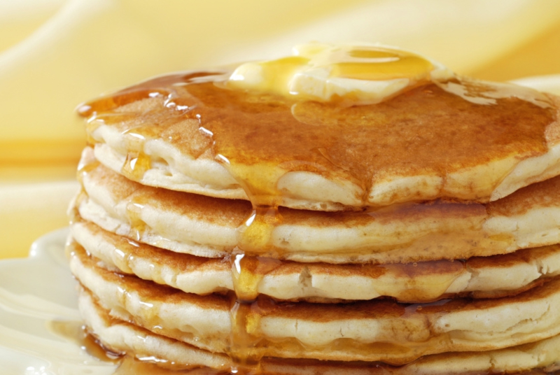 American pancakemix zak 10 kg