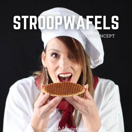 Foodconcept Stroopwafels