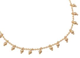 Tiny Beads Party | Enkelbandje