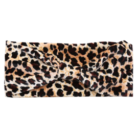 Haarband Dusty Leopard Gorgeous