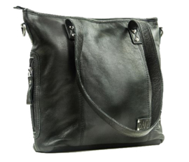 Bag2Bag Jersey Black/Green