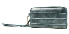 Bag2Bag Jackson Wallet Black/Blue/Green