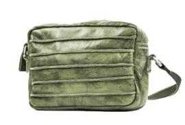 Bag2Bag Portland Brown/Grey/Green