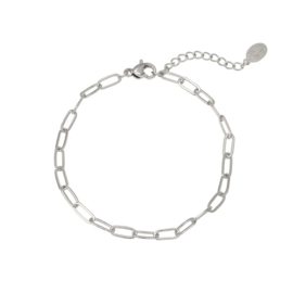 Armbandje Chained up