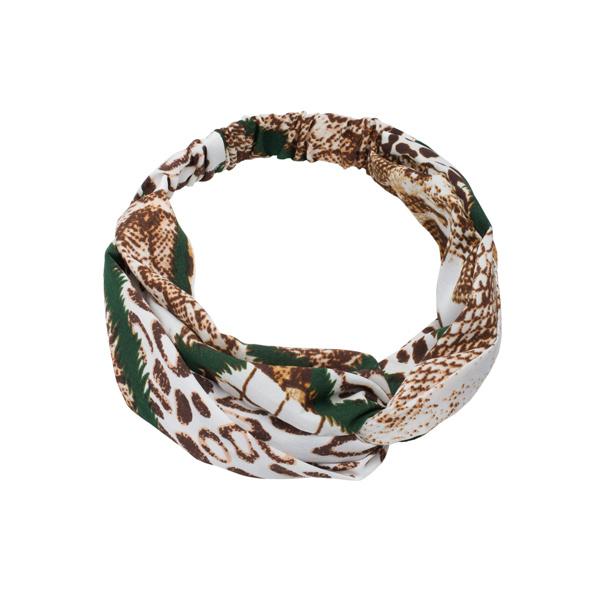 Haarband Snake Twist