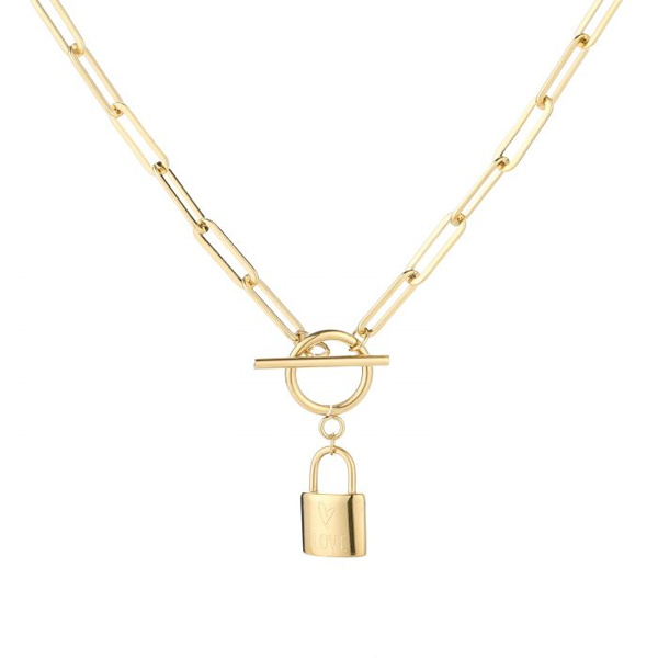 Ketting Special Lock