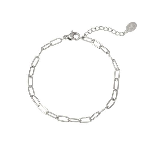 Armbandje  Chained up