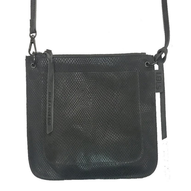 Labelsz FANTASIC bag Elephant dark grey