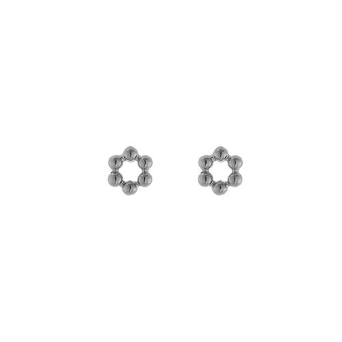 Oorbel Mini Circle