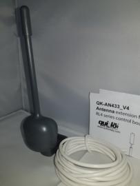 Quiko versterkings-antenne