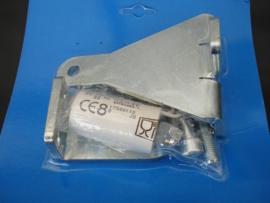 Quiko montageset voor 1 motor, incl condensator. (word standaard al bij elke set meegeleverd.)