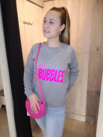 N Style sweater bubbles