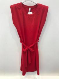 IT Dress RED