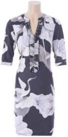 K DESIGN dress lelie