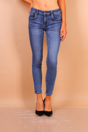 TOXIK regular mid jeans