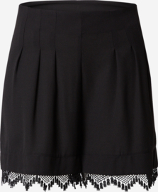JDY Short met kant black
