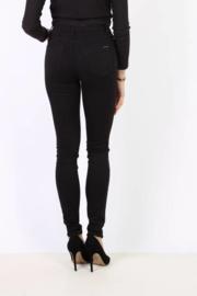 TOXIK high waist basic black