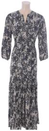 K DESIGN maxi dress