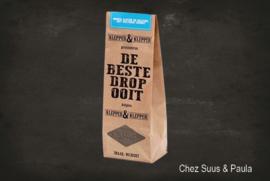 Drop Mildzout (zonder gluten en gelatine)